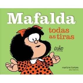 Mafalda - Todas As Tiras