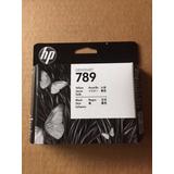 Cabezal De Impresión Amarillo/negro Para Hp Latex L25500