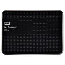Hd Externo Western Digital Wd My Passport Ultra 1tb Usb 3.0