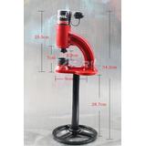 Troqueladora Perforadora Hidraulica 12 T