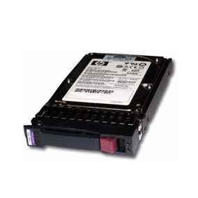 Hd Hp 300gb Sas 15k 3,5 Modelo: Ef0300fatfd