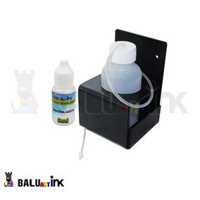 5 Base+dispenser / Dreno Para Impressoras Epson, Canon E Hp
