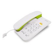 Telefono Fijo Panacom Pa-7400 De Mesa  San Isidro