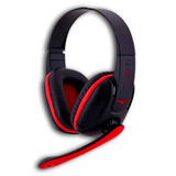Headset Gamer P/ Ps4, Xbox 360, Pc, Notebook, Tablet C/ Nota