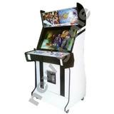 Maquina De Video Juegos 32 Pulgadas Lcd