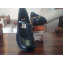 Zapatos Russo Colegiales