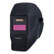 Máscara Fotosensible Kushiro Panel Solar No Regulable