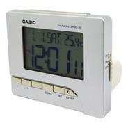 Reloj Despertador Casio Cod: Dq-747-8d Joyeria Esponda