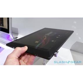 Tablet Sony Xperia Z Para Refacciones Pregunta X Lo Que Busc