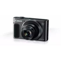 Canon Powershot Sx620 Hs Preto Promoção+8gb+frete Grátis