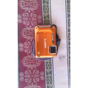 Panasonic Lumix Ts4 12.1