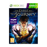 Juego Xbox Fable The Journey