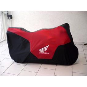 Capa Para Moto Honda Cbr 600 Rr Repsol
