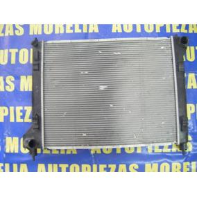 Radiador Sentra Original 2013 Al 2015 1.8 L Garantizado Aut.