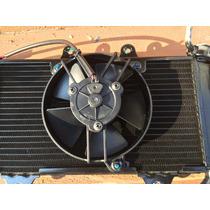 Ventilador Mejorado Para Ktm 200, 390 Rc Y Duke