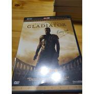 Gladiador - Dvd - Edición Doble