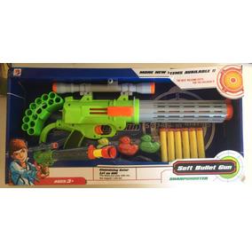 Arma De Brinquedo Nerf , Frete Gratis