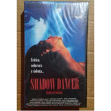Nuevo Pelicula Shadow Dancer Bailes Eroticos Vhs