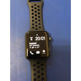 Apple Watch Serie 3 Nike, 42 Mm