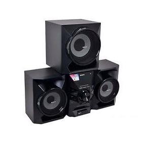Sistema De Audio Sony Mhc-ecl99bt