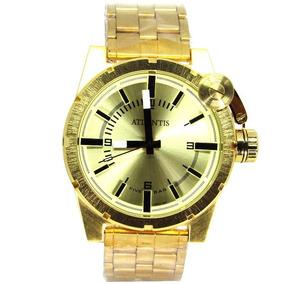 440a0d3af6b Peido Do Neymar De Luxo Masculino - Relógio Masculino no Mercado ...