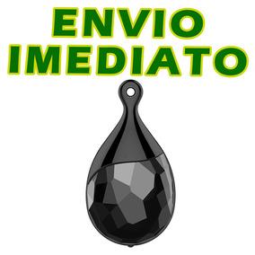 Aparelhos De Espionagem Detetive Detector Voz Micro Chaveiro