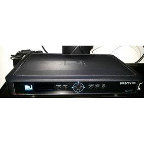 Kit Directv Postpago 2 Hd + Antena Y Cables Hdmi