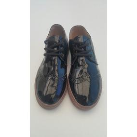 042210d5c41 Zapatos Oxford Dos Color Para Dama - Ropa y Accesorios en Mercado ...