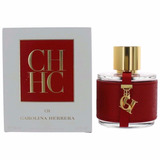 Perfume Ch By Carolina Herrera, 3.4 Oz Edt Para Damas