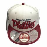 Bone New Era Philadelphia Phillies Black Ice Direto Dos Eua no ... 4c0e342df5d