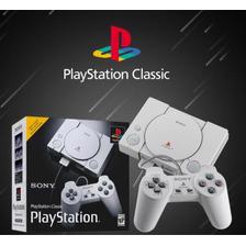 Playstation One Classic Edition Mini Original Lacrado + Nf