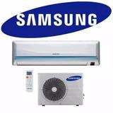 Consola Samsung 9000 Btu 220v