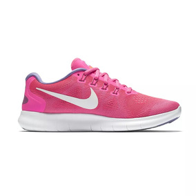 Zapatillas Nike Mujer 2017 Color Rosa Zapatillas Nike de Mujer en