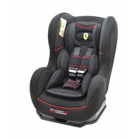 Silla Carro Bebe Ferrari