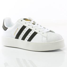 Zapatillas Superstar Bold adidas Originals Tienda Oficial