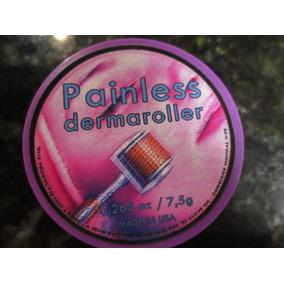 Pomada Anestésica Relaxante Tira Dor P Dermaroller Promoção