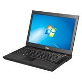 Vendo Cambio Laptop Dell Latitude E6400 Web Cam, Empresarial