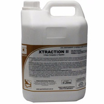 Kit Limpeza Tecidos Xtraction Il Clean By Peroxy Spartan