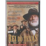 9509 Dvd Rei Do Texas Audio Dublado Em Portugês Lacrado