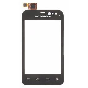Cristal + Touch Motorola Xt320 Nuevo