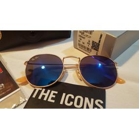 Oculos Rayban Novo Feminino - Óculos De Sol no Mercado Livre Brasil 478fc3d19f