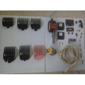 d3012524700 Carcasa De Maquina Wahl - Afeitadoras y Accesorios Repuestos y ...