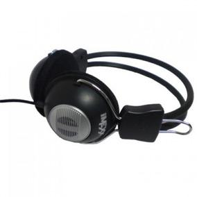 Audifonos Headphones Imexx Pc Computadora Laptop