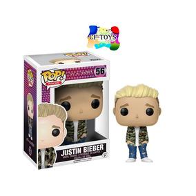 Justin Bieber 2017 Sorry Funko Pop Musica Despacito Cf