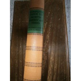 Guia De Arboles Norteamericanos En Ingles Eu 1944