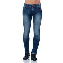 · Jeans Mezclilla Strech Furor Entubado Cintura Baja Gzi3900