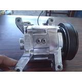 Compresor De Aire Acondicionado Nissan Sentra 2002