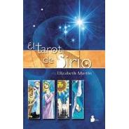 Tarot De Sirio, Estuche De Libro Y Cartas De Tarot.