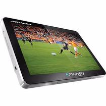 Gps Aquarius Discovery 4.3 Slim Touch Tv Digital Mp3 Radar