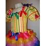 Vestido De Festa Junina Infantil Fabricação Própria